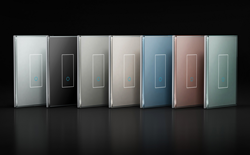 The Future is Here with lotty's Revolutionary Smart Light Switch