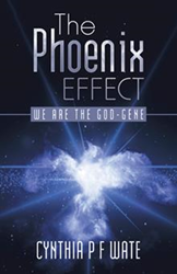 Author Cynthia P F Wate Reveals 'The Phoenix Effect'