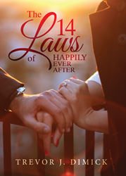 Transcend's Trevor Dimick Releases 'The 14 Laws of Happily Ever After'