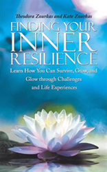 New Book Teaches About 'Finding Your Inner Resilience'