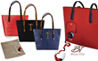 The PortoVino Wine Purse Collection