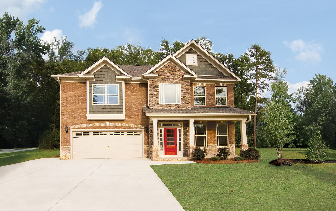 Eastwood Homes Announces Acquisition Of Fortress Builders, LLC