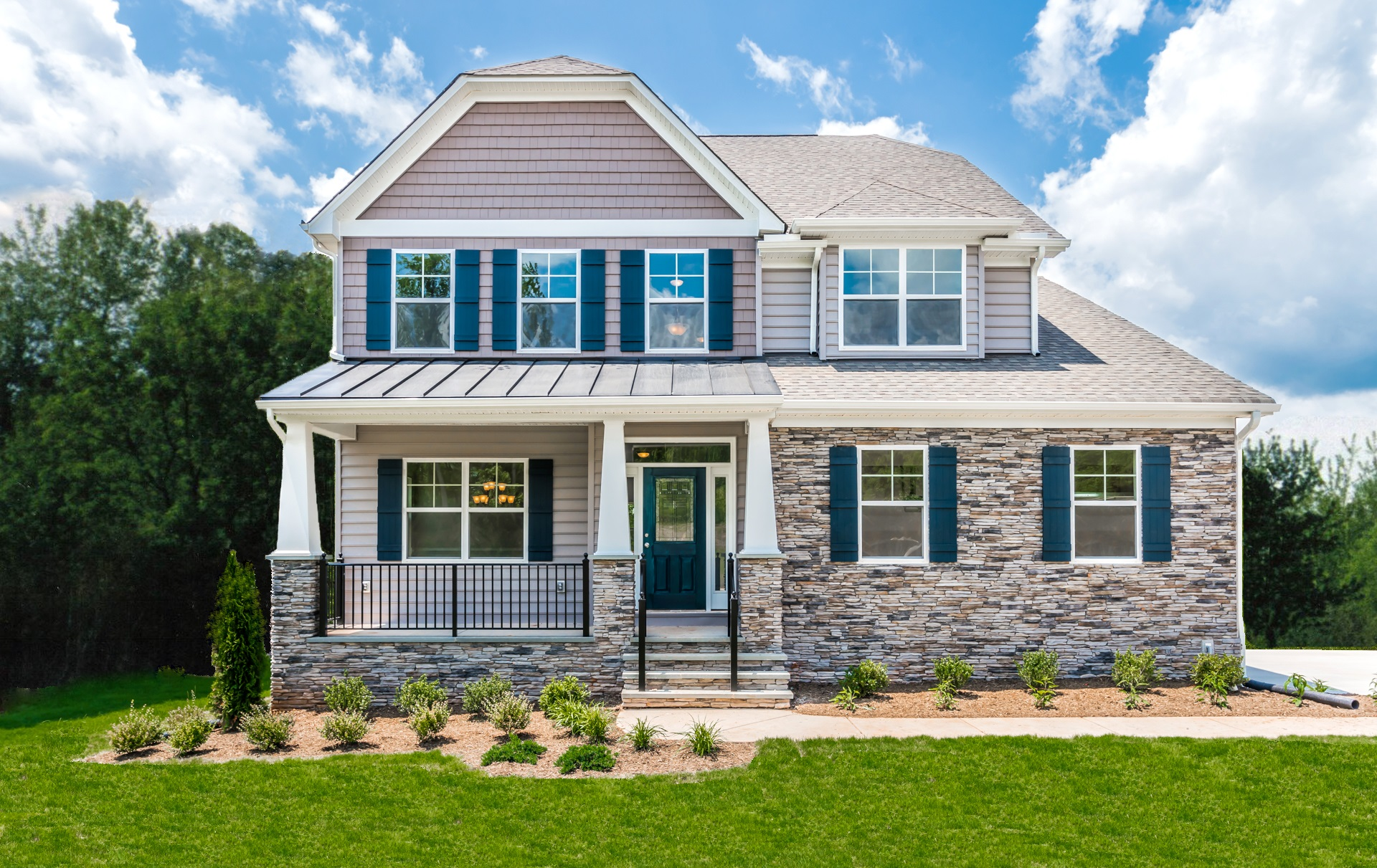 Fortress Buildersnew Homes In Columbia Sc