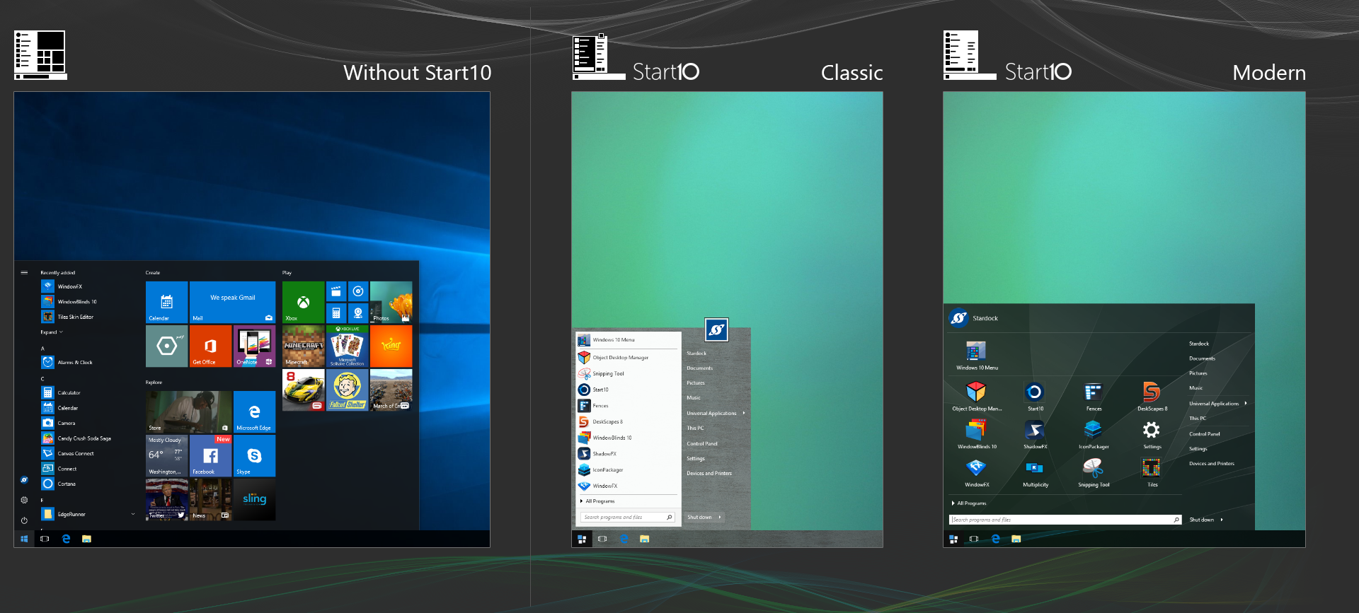 Windows media center alternative windows 10