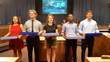 5 Hillsborough County Public School Perfect Attendance K-12 |Emilie Dunn, Newsome High School