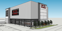 Big Tex Self Storage Developing New Houston Location In Garden Oaks
