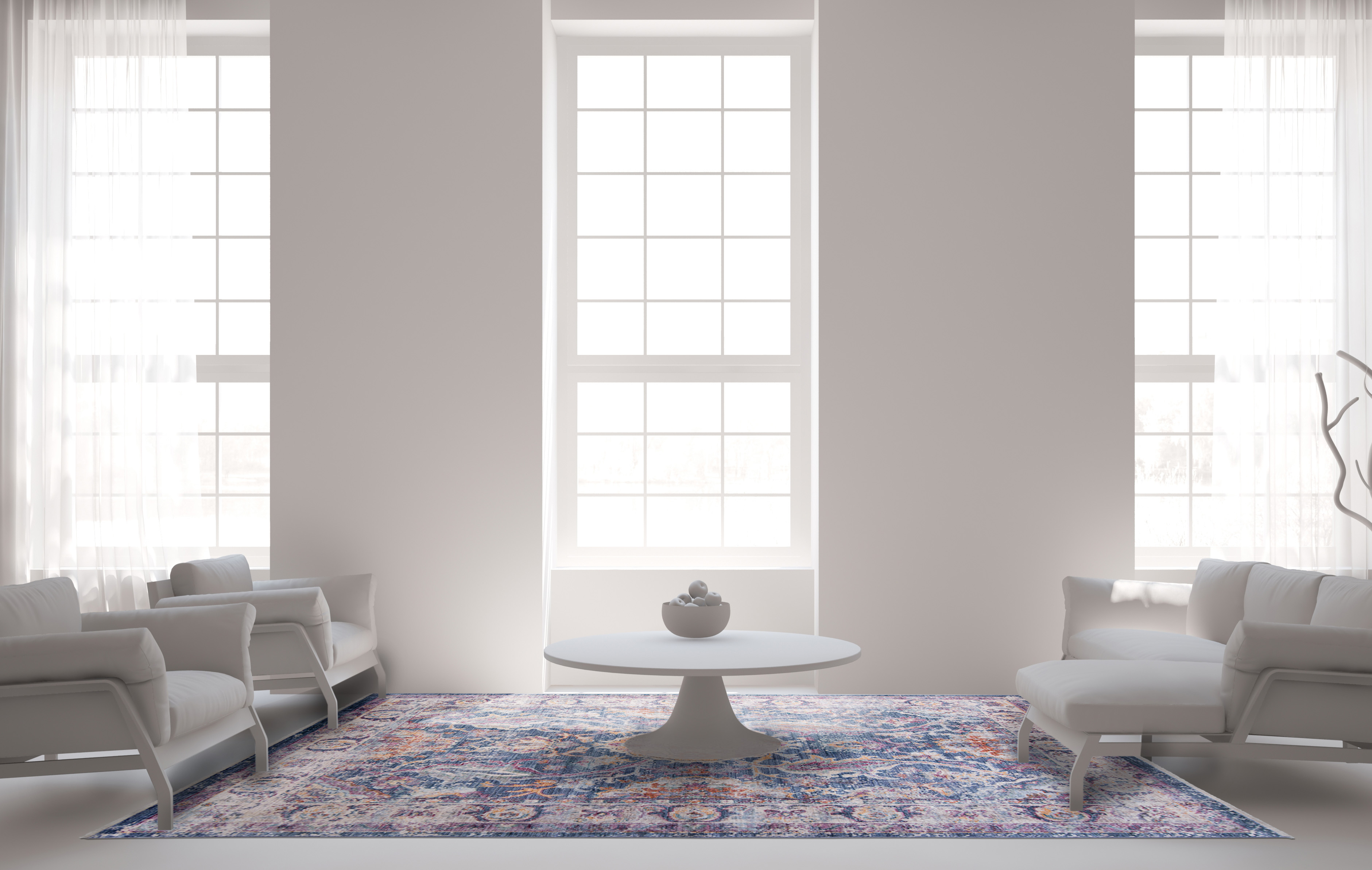 Picture of: From Runway To Home Decor Home Dynamix Launches Nicole Miller Rug Collection