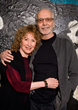 Photo by Francesco Da Vinci. Herb Alpert and Lani Hall at the Herb Alpert Award in the Arts Lunch 2017.