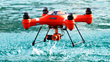 Splash Drone 3 the Waterproof Drone that can Fly in the Air and See Under Water and Could One Day Save a Life Officially Released on Kickstarter