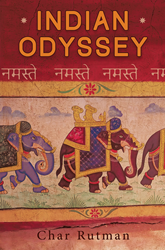 Mill City Press Announces the Launch of Indian Odyssey