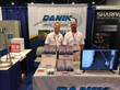 Danik Hook at the National Hardware Show.
