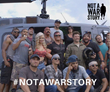 Cast of #NotAWarStory and #Range15