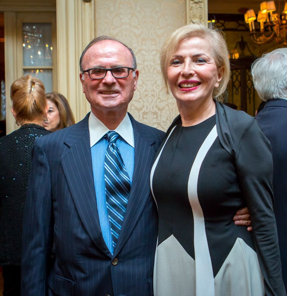 savoy foundation honors her excellency lieutenant vicki downey dgchs with 2017 chivalry award