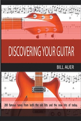 New Book Allows Readers to Enjoy, Not Dread Learning Guitar