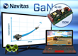 Navitas GaN Power ICs Enable Smallest Power Adapters for Ultra-Thin TVs and Laptops