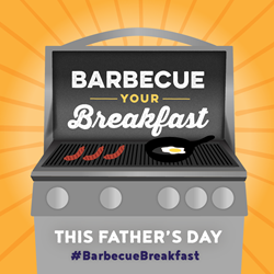 Barbecue Your Breakfast graphic