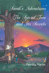 Australian Author Releases First Book in Debut Children's Series