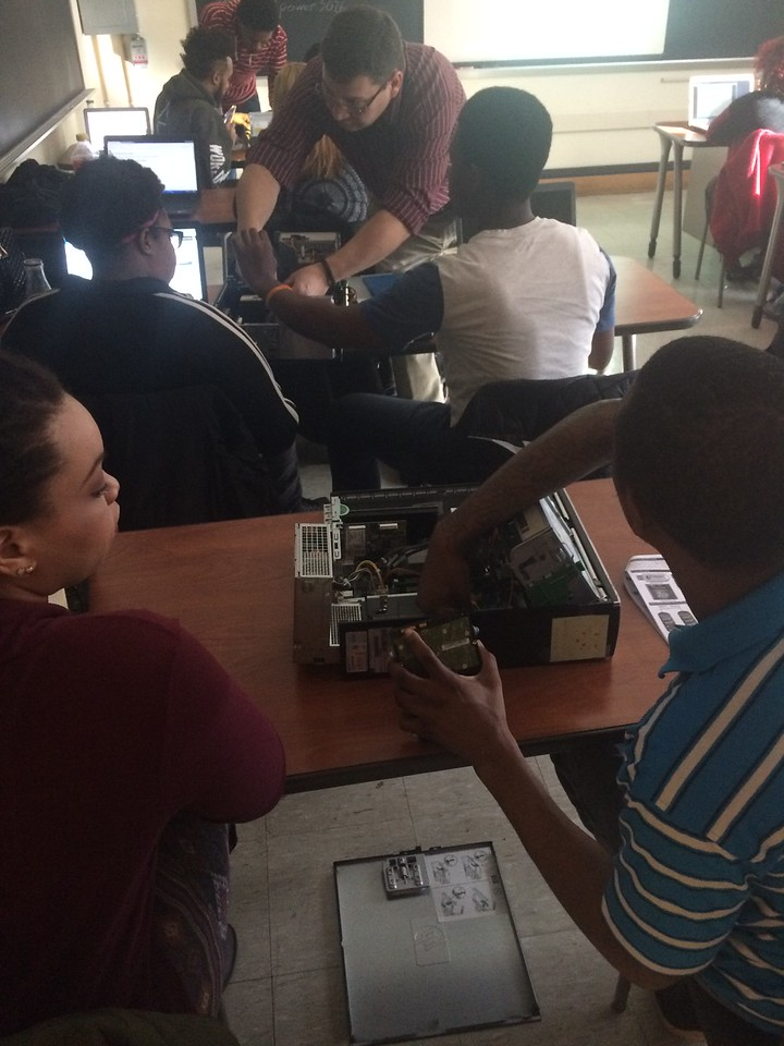 NPower Pioneers IT Apprenticeship Program with US DOL and