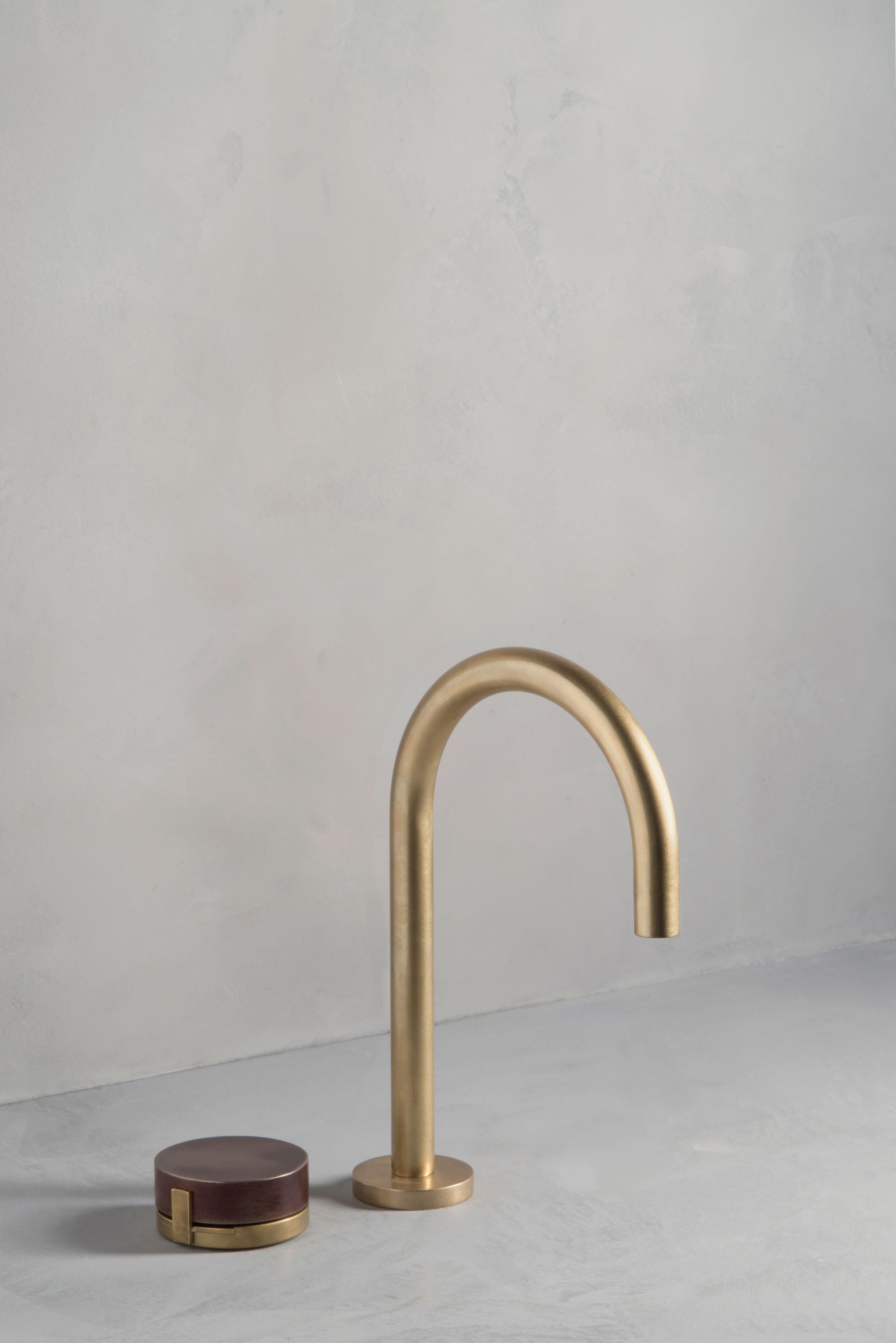 Watermark Designs\' New Elements Bath Fixture Collection Redefines ...