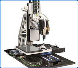 10-axis Precision Motion System Solution