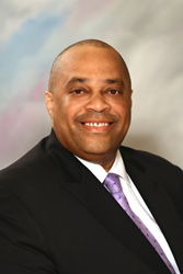 Lonnie Johnson, Chief Information Officer, KVC Health Systems