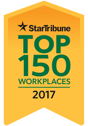 Star Tribune Top Workplace