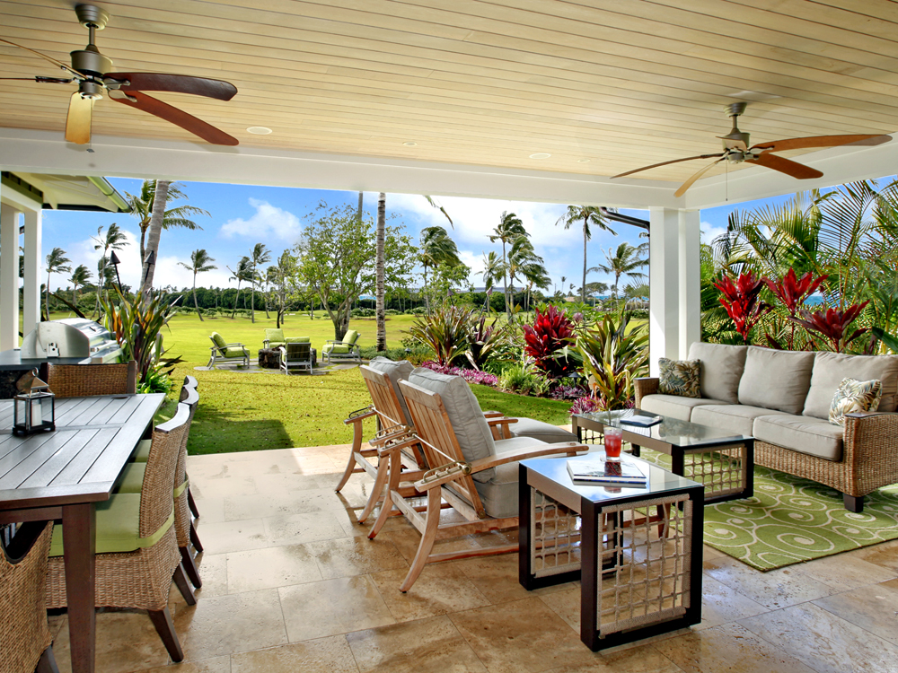 Trio Of New Kukuiula Makai Cottages Offer Luxe Kauai