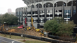 Carolina Panthers Stadium upgrade, Charlotte, NC