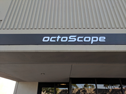 octoScope San Jose office
