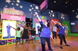 Disco fever is alive and well at the world's largest children's museum