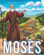 "Author Beverley J. Bolland's Newly Released ""Moses"" is an Epic Account of Moses's Journey to Free the Israelites from the Bondage of Egypt"