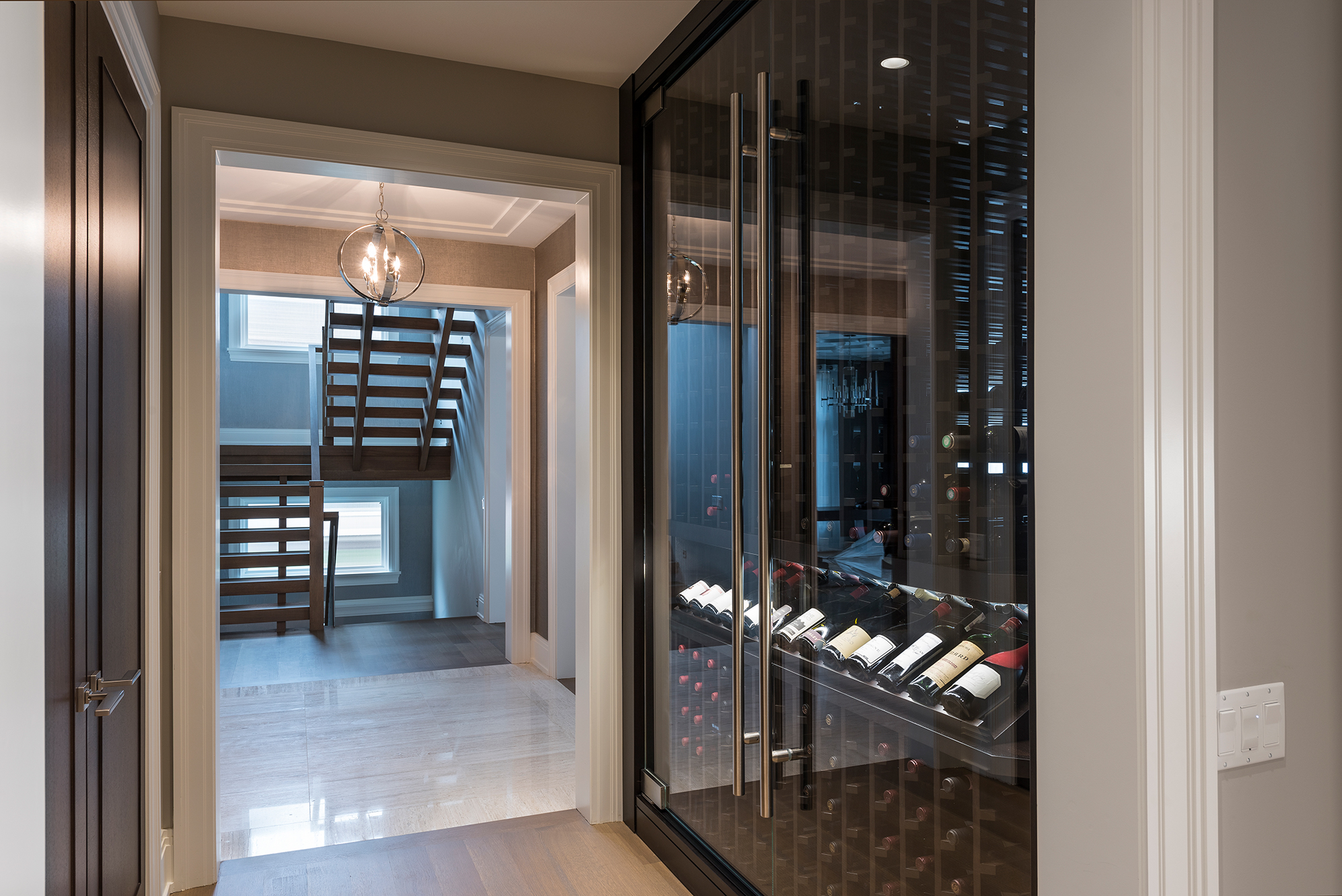 Wine Cabinets As A Growing Trend