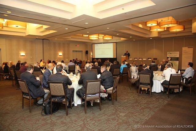 Miami Realtors Commercial Event Studies Broward Market Trends