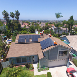 Baker Electric Solar >> Baker Electric Solar Awarded Teri Organization S 172 Kw