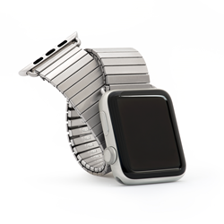 A Classic Twist for the Apple Watch