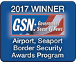Winner 2017 Government Security News Best Emergency Beacon System