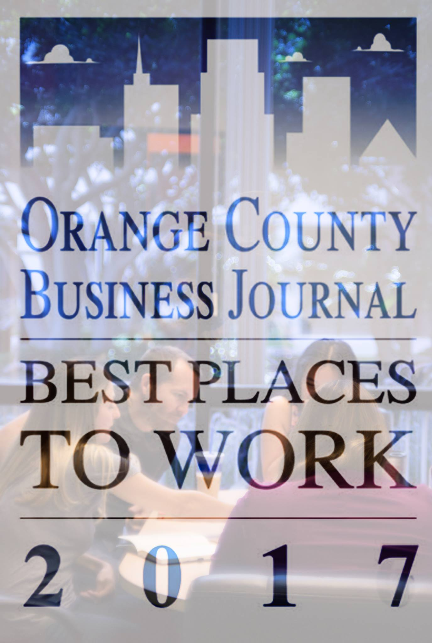 Bookpal Is Named One Of Orange County S Best Places To Work