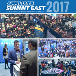 Affiliate Summit East Speaker