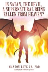 Author's Book Explores Subject of Satan, Devil, Lucifer, Cherubim