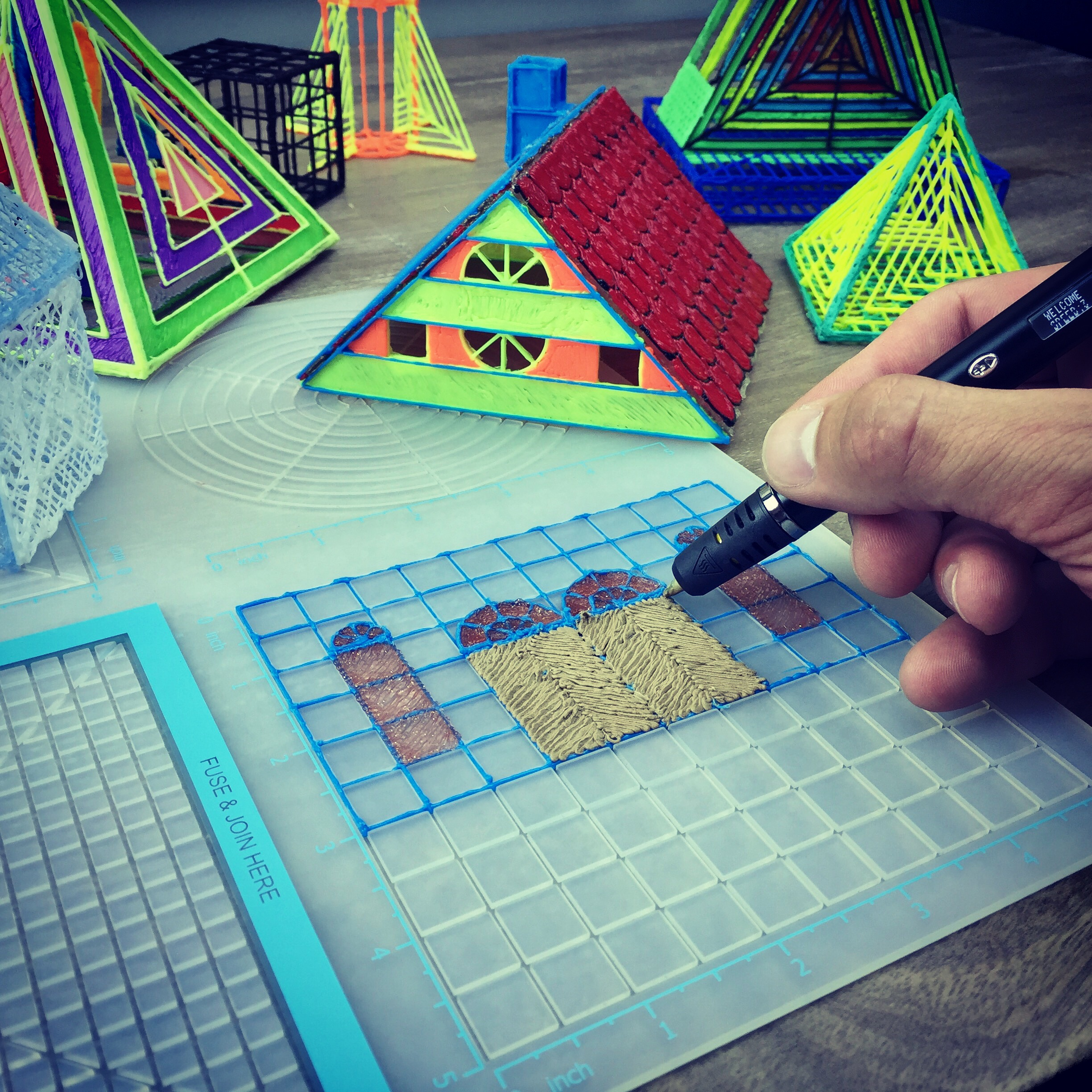 New Design Mat To Revolutionize The Way We Use 3D Printing