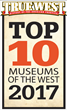 Buffalo Bill Center of the West is #1 According to True West Magazine
