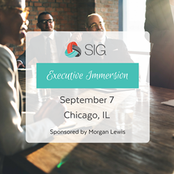 Chicago Executive Immersion Event
