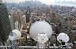 ELVA 10 Gigabit Ethernet IP Radio in New York