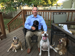 Pentegra Launches Companion Animal Initiative for Retirees