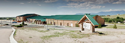Ziegler Closes Mountain Springs Church Financing