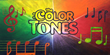 Musical Group The Color Tones® founded by Really Big Coloring Books® of St. Louis.