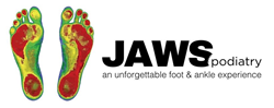 JAWS podiatry Announces New Website Launch