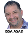 Issa Asad, CEO, Q Link Wireless