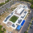 Baker Electric Solar Brings Solar Energy and Cost Savings to Temple Adat Shalom