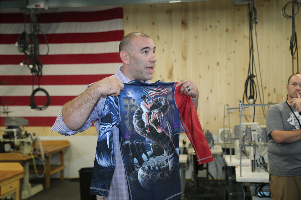 "Resurrecting an Industry: Origin USA's ""True Vertical ..."
